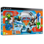 Skylanders Trap Team - Starter Pack (PS3) на супер цени