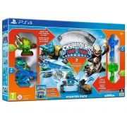 Skylanders Trap Team - Starter Pack (PS4) на супер цени
