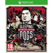 Sleeping Dogs: Definitive Edition (Xbox One) на супер цени