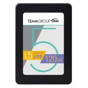 120GB SSD Team Group L5 LITE на супер цени