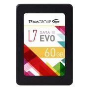 60GB SSD Team Group L7 EVO на супер цени