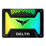 250GB SSD Team Group Delta RGB на супер цени