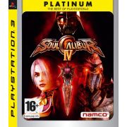 Soulcalibur IV - Platinum (PS3) на супер цени