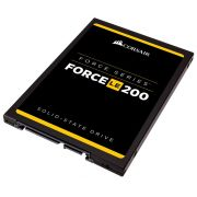 Твърд диск 120GB SSD Corsair Force LE200 на супер цени