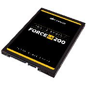 Твърд диск 240GB SSD Corsair Force LE200 на супер цени