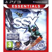 SSX - Essentials (PS3) на супер цени