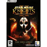 Star Wars: Knights of the old Republic II (PC) на супер цени
