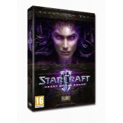 StarCraft II: Heart of the Swarm (PC) на супер цени