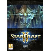 StarCraft II: Legacy of the Void (PC) на супер цени