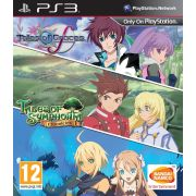 Tales of Graces F/Tales of Symphonia Pack (PS3) на супер цени