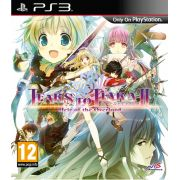 Tears to Tiara II: Heir of the Overlord (PS3) на супер цени
