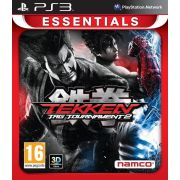 Tekken Tag Tournament 2 - Essentials (PS3) на супер цени