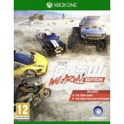 The Crew - Wild Run Edition (Xbox One) на супер цени