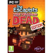 The Escapists: The Walking Dead Edition (PC) на супер цени