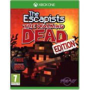 The Escapists: The Walking Dead Edition (Xbox One) на супер цени