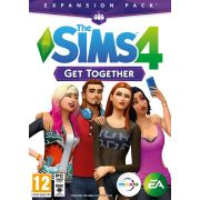 The Sims 4 Get Together (PC) на супер цени