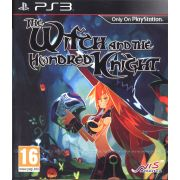 The Witch and the Hundred Knight (PS3) на супер цени