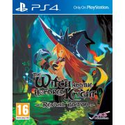 The Witch and the Hundred Knight: Revival Edition (PS4) на супер цени