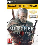 The Witcher 3: Wild Hunt GOTY Edition (PC) на супер цени