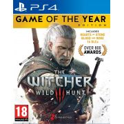 The Witcher 3: Wild Hunt GOTY Edition (PS4) на супер цени