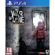 This War Of Mine: The Little Ones (PS4) на супер цени