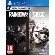 Tom Clancy's Rainbow Six Siege (PS4) на супер цени