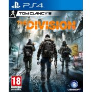 Tom Clancy's The Division + Steelbook (PS4) на супер цени