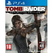 Tomb Raider - Definitive Edition (PS4) на супер цени
