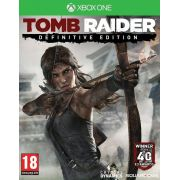 Tomb Raider - Definitive Edition (Xbox One) на супер цени