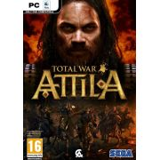 Total War: Attila (PC) на супер цени