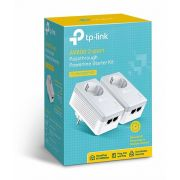 Powerline адаптер TP-Link AV600 Nano TL-PA4020P Starter Kit на супер цени