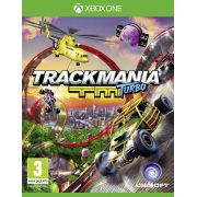 TrackMania Turbo (Xbox One) на супер цени