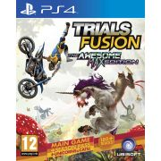 Trials Fusion The Awesome Max Edition (PS4) на супер цени