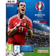 UEFA Euro 2016 Pro Evolution Soccer (PC) на супер цени