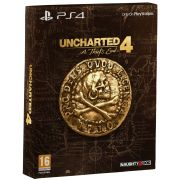 Uncharted 4: A Thief's End - Special Edition (PS4) на супер цени