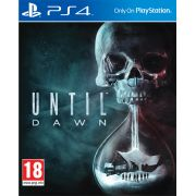 Until Dawn (PS4) на супер цени