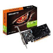 Видео карта GIGABYTE GeForce GT 1030 2GB LP на супер цени