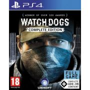 Watch Dogs Complete Edition (PS4) на супер цени