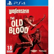 Wolfenstein: The Old Blood (PS4) на супер цени