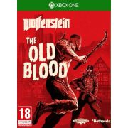 Wolfenstein: The Old Blood (Xbox One) на супер цени