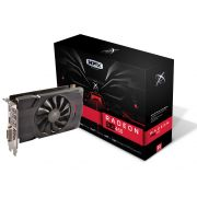 Видео карта XFX Radeon RX 460 4GB Single Fan на супер цени
