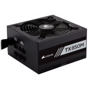 Захранване 850W Corsair Enthusiast TX850M на супер цени